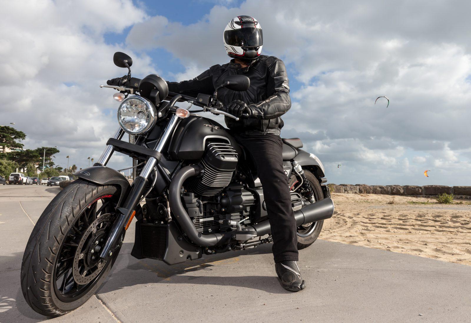 moto guzzi california audace australian motorcycle news. Black Bedroom Furniture Sets. Home Design Ideas
