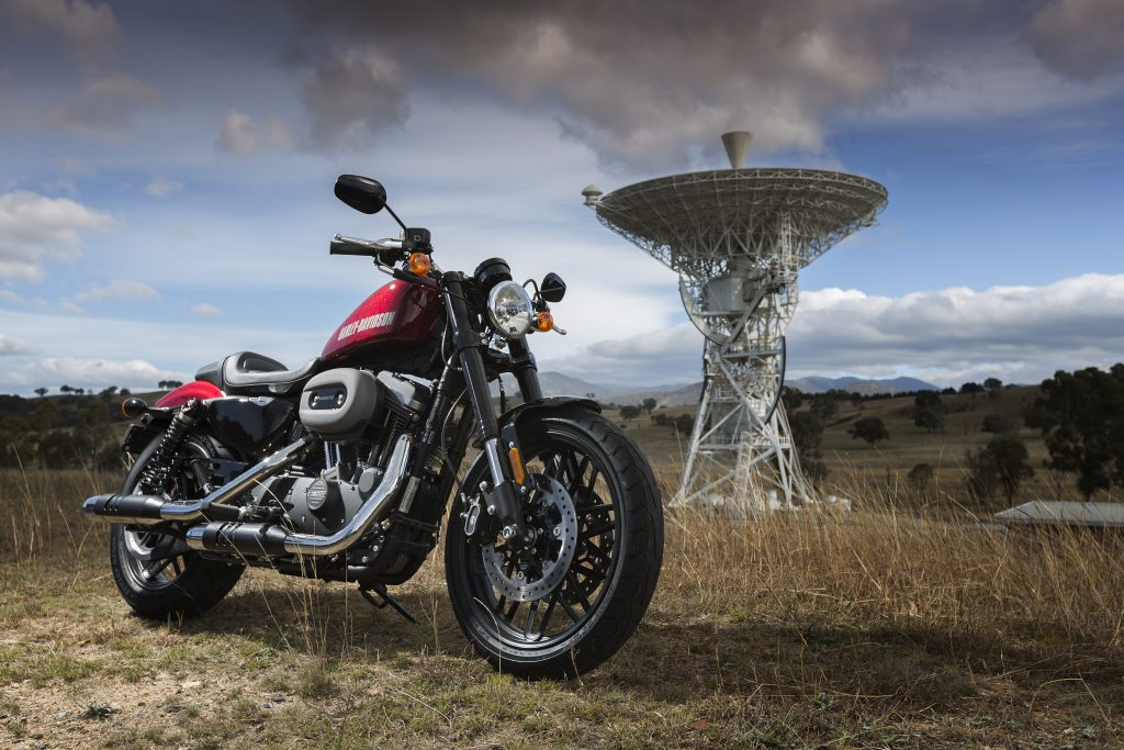Harley-Davidson Roadster - Australian Motorcycle News