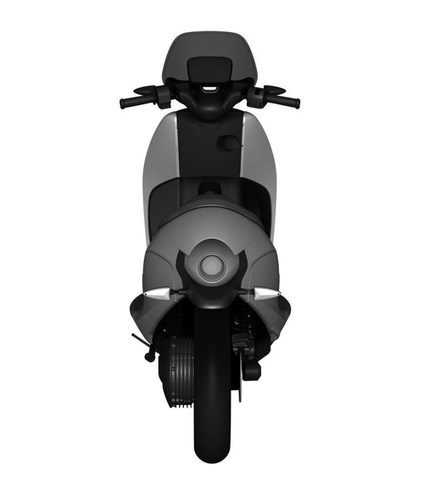 Smart scooter (3)