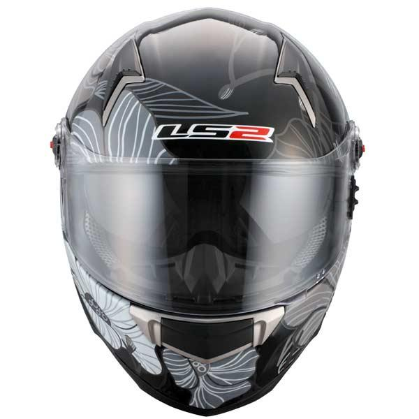 LS2 Helmet - Australian Motorcycle News