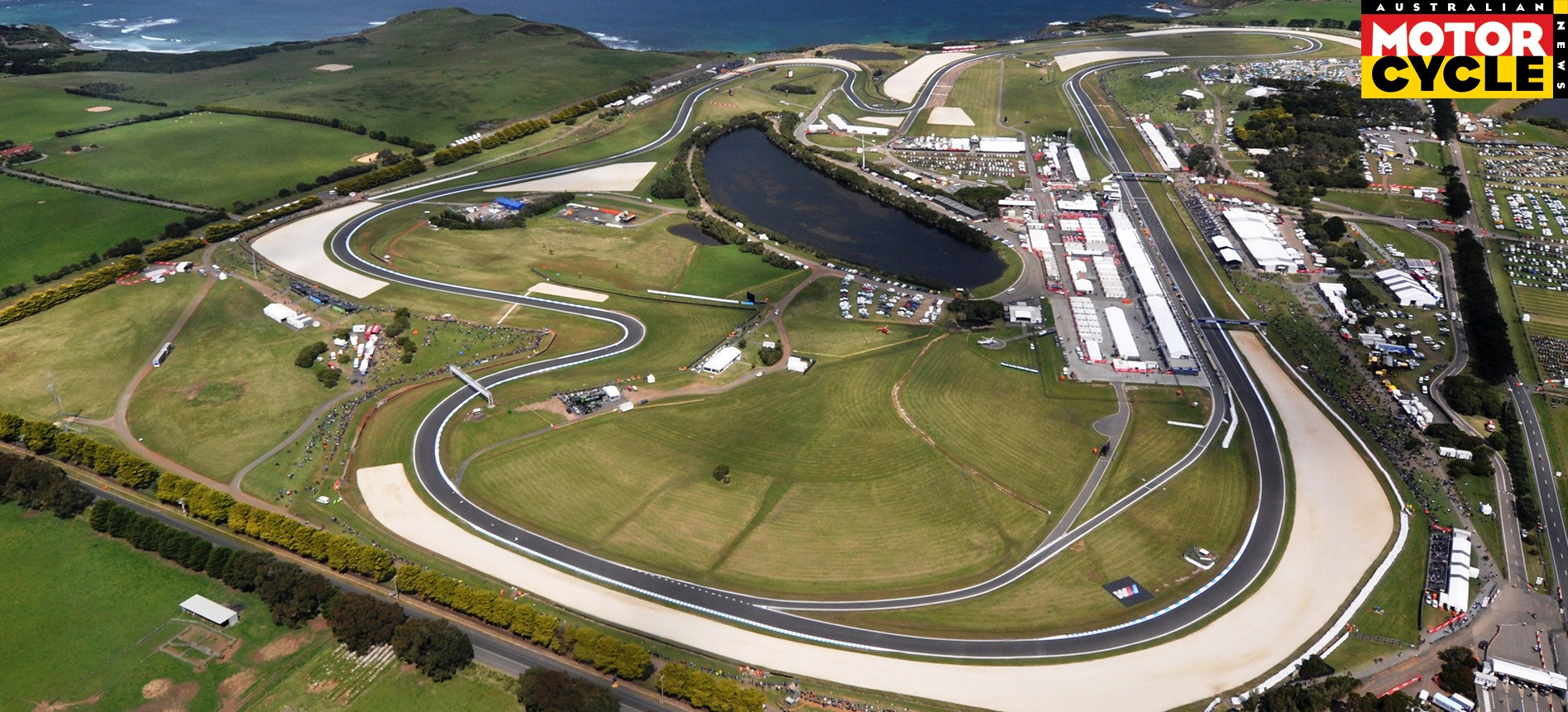 Phillip Island Secures MotoGP And WorldSBK Contract For ...