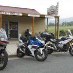 Ride Far South Coast, NSW