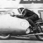 Ken Kavanagh-  Australia's First TT Victory