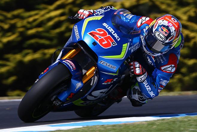 MotoGP News Wrap   Phillip Island Test - Australian Motorcycle News
