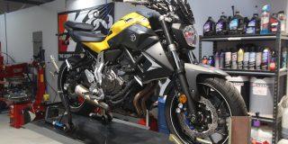 Yamaha patent hints at twea...