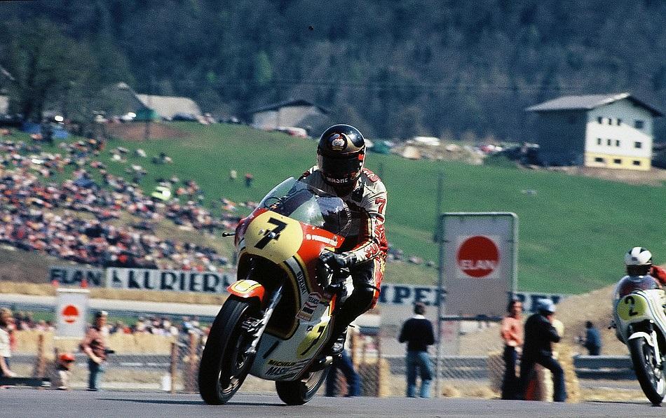 1976 Austria GP