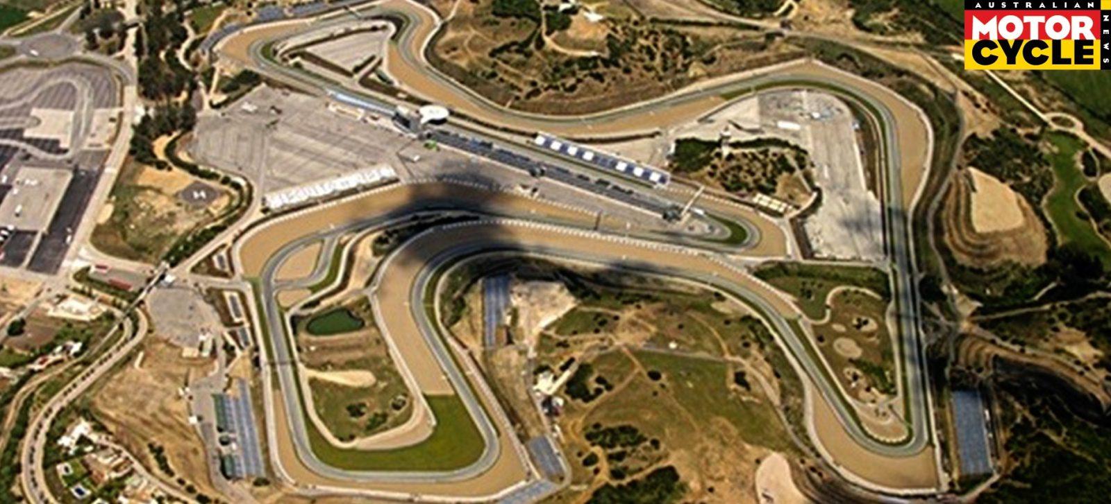 Track facts: MotoGP round 4 Jerez, Spain - Australian Motorcycle News