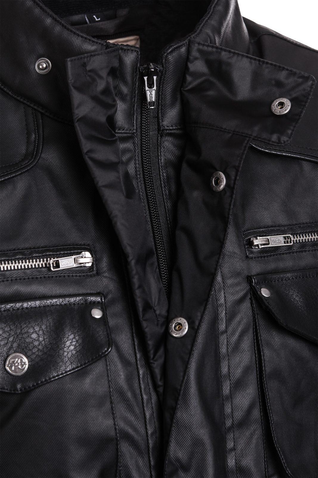 7e97e1d2f It's time to go Nomad- Segura motorcycle jacket - Australian ...