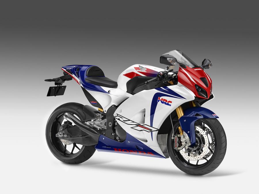 Honda's top-shelf RVF1000 due in 2018! - Australian Motorcycle News
