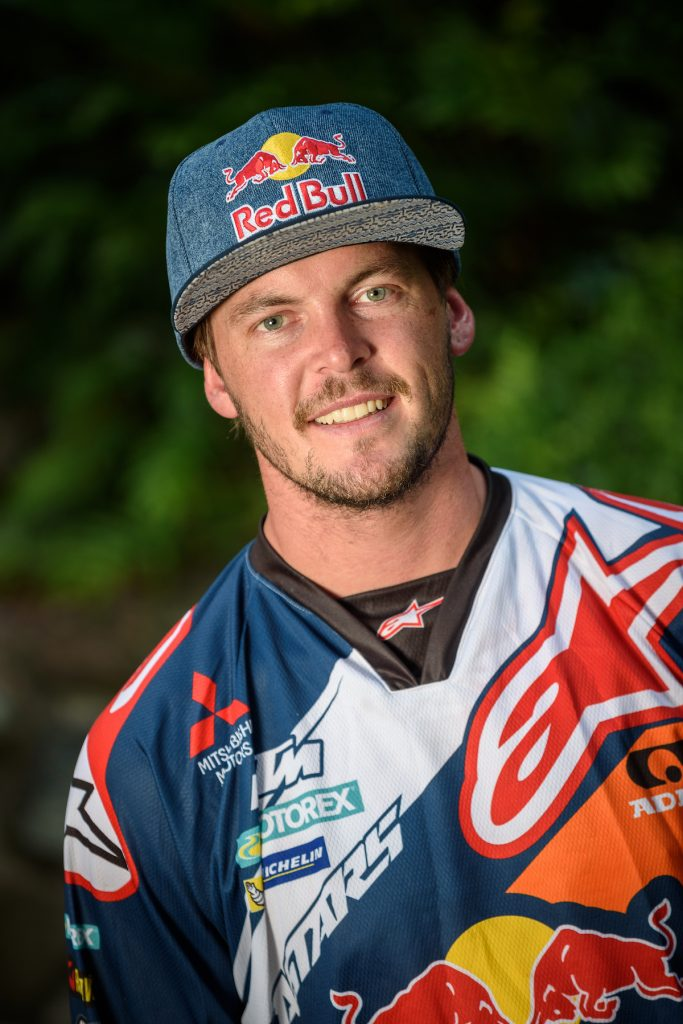 Toby Price - AMCN Dakar Interview (4)