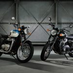 Triumph ties up with Bajaj