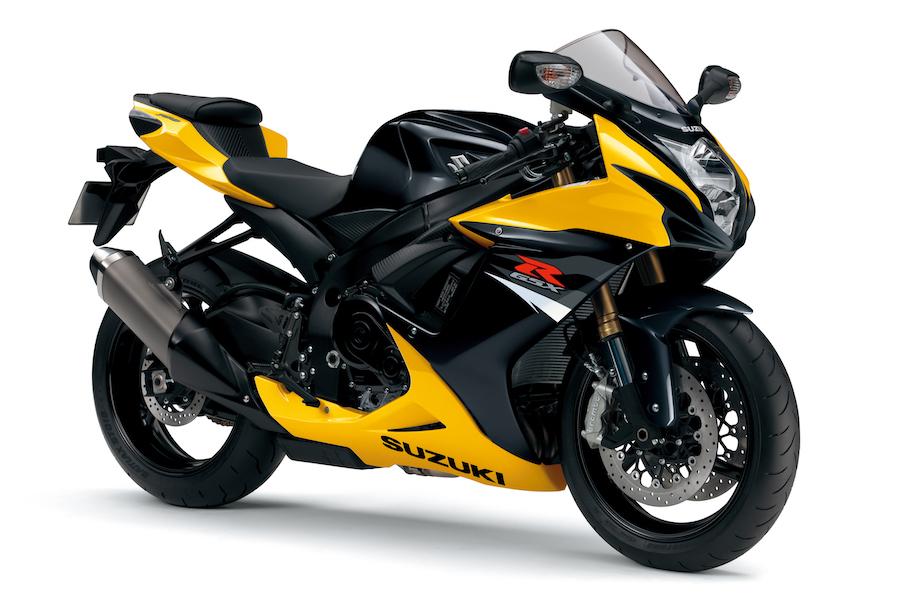 suzuki gsx-r750 on sale now - australian motorcycle news
