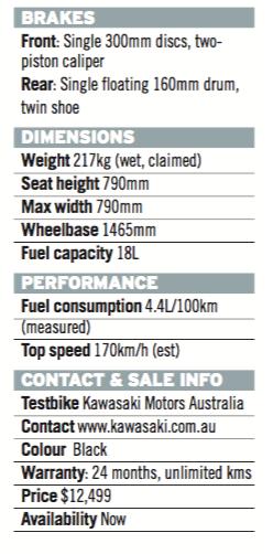 Quickspin on Kawasaki W800 - Australian Motorcycle News