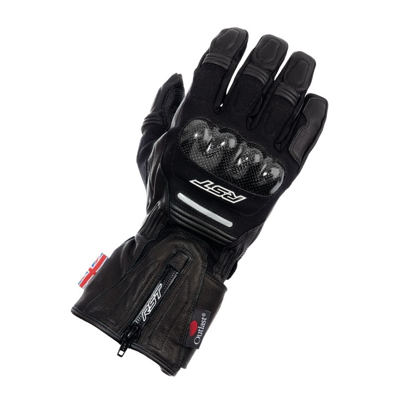 acafaf7fb RST Titanium Outlast Gloves - Australian Motorcycle News
