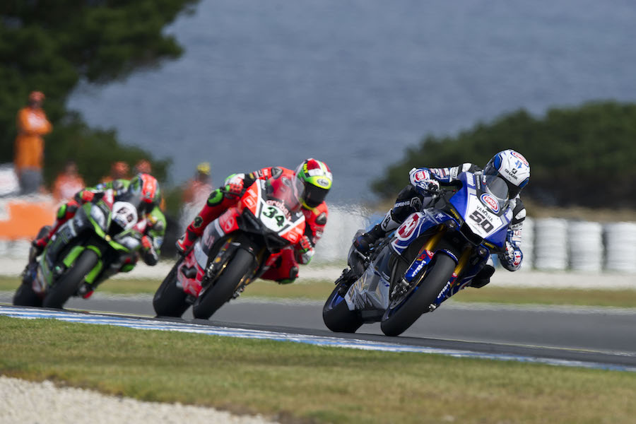 2016 Superbike World Championship, Round 01, Phillip Island, Australia, 25-28 February 2016,