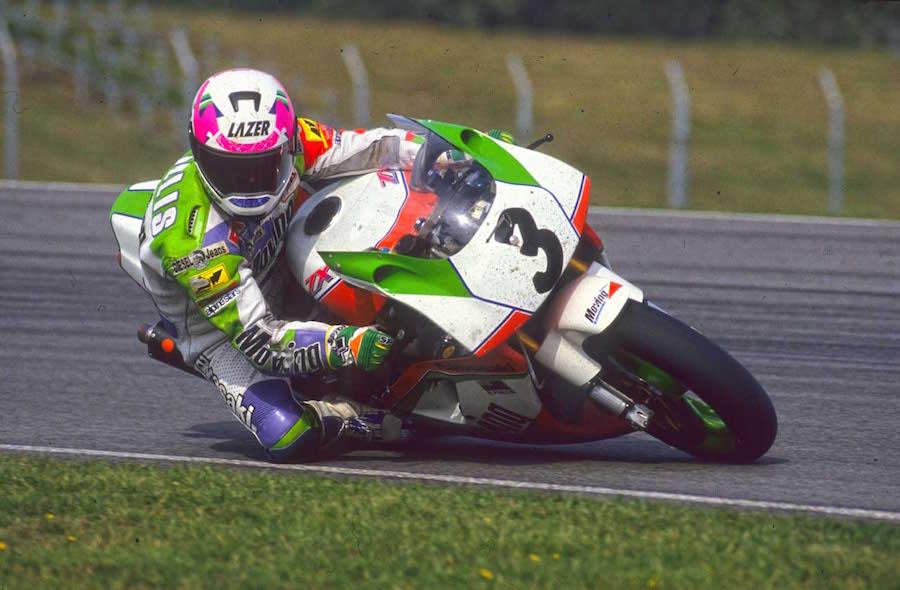 ROB PHILLIS- Mr Superbike - Australian Motorcycle News
