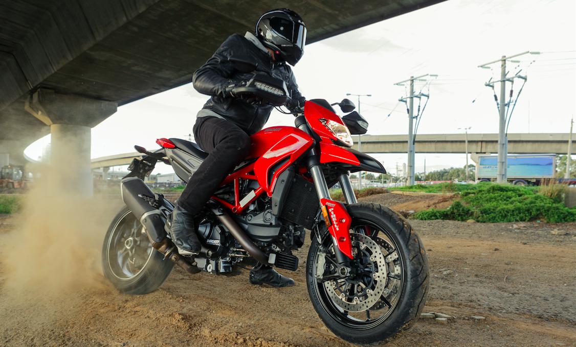 Ducati Hypermotard 939 Hyper Alert Hyper Charged Hyper Power