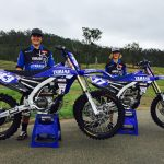 Fresh Faces Form Yamalube Yamaha Racing in 2017