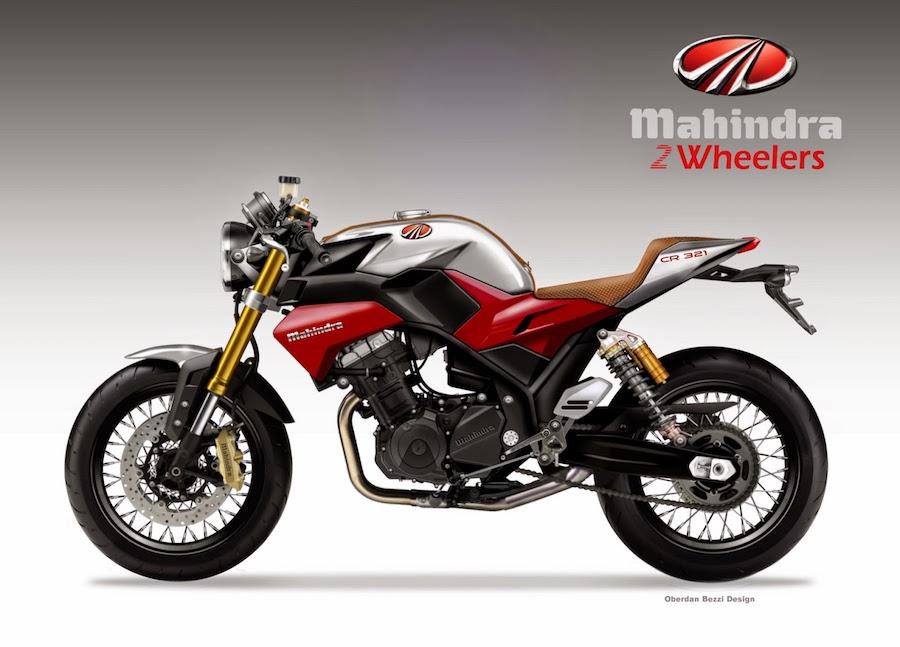 Mahindra Buys Bsa Australian Motorcycle News