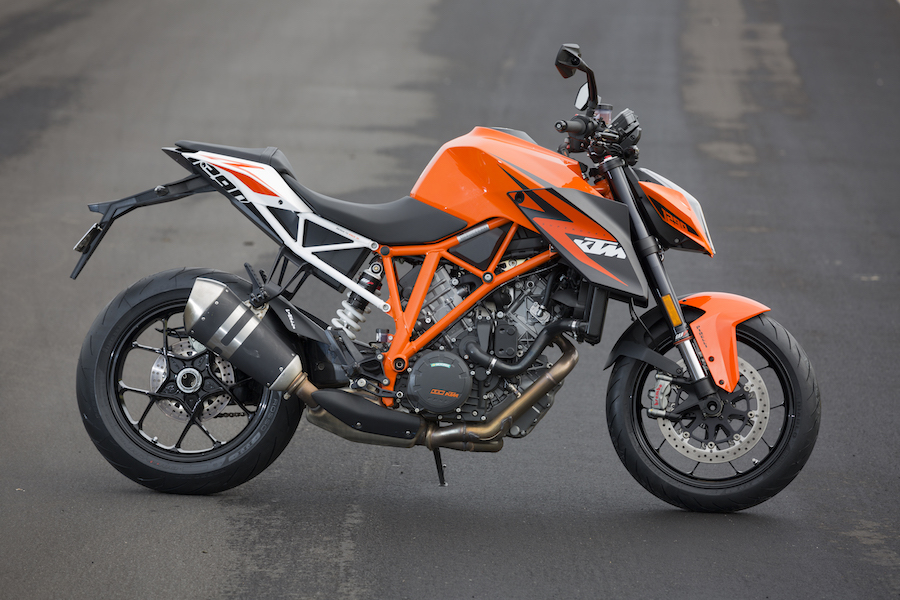 We are all lucky to live in a time of such a wide range of price options  and a rich selection of distinct characters in the streetbike market.
