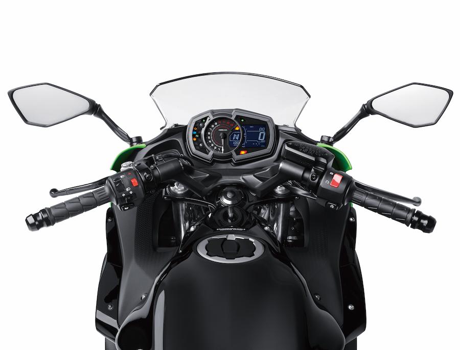 2017 Kawasaki Ninja 650 And 650L Now Available