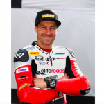 Brookes Confirms WSBK Wild Card Ride