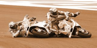 In Pit Lane – CRASH R...