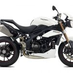Secondhand  2005-2010 TRIUMPH Speed Triple 1050