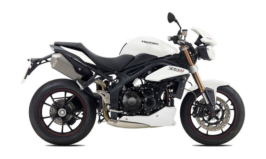 secondhand 2005 2010 triumph speed triple 1050 australian motorcycle news. Black Bedroom Furniture Sets. Home Design Ideas