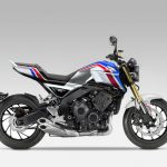 About time! Blade-based CB1000R coming