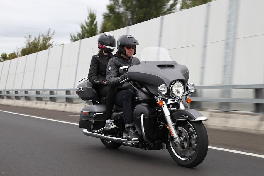 Road Test 2017 Harley-Davidson Ultra Limited - Australian