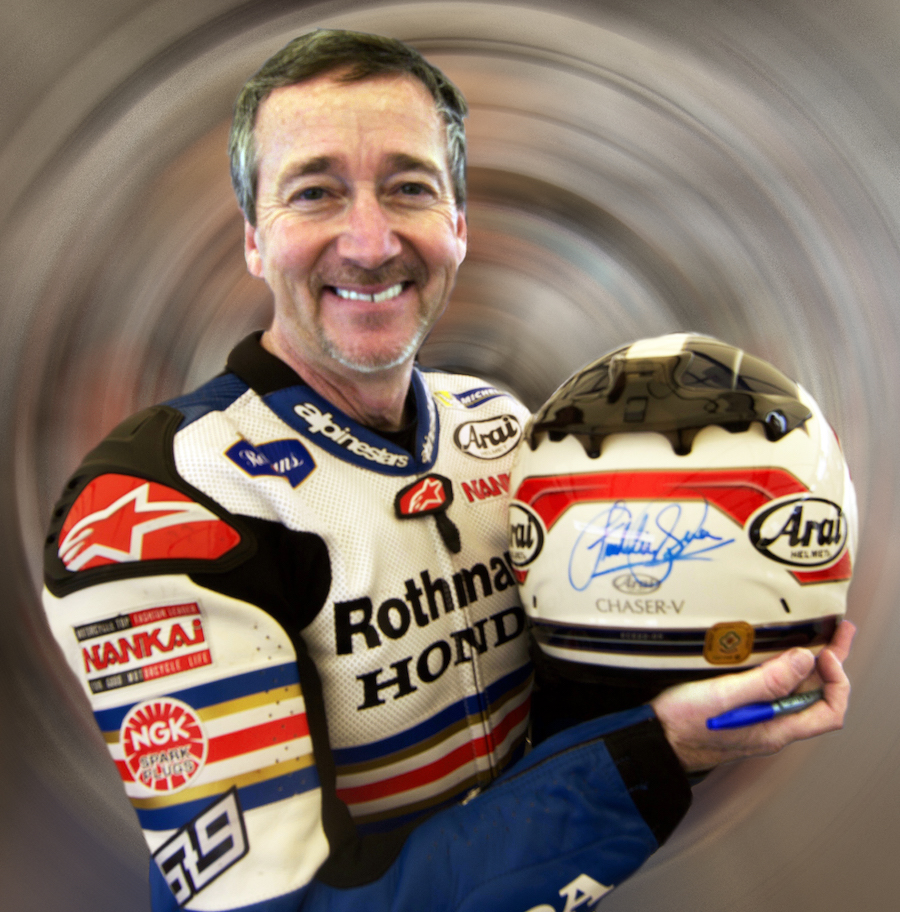 Where are they now? Freddie Spencer - Australian Motorcycle News