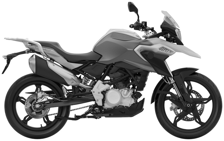 G310 GS high pipe design (3)