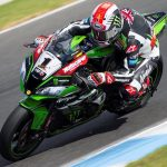 Rea Rampages In Final Pre-Season Test Session