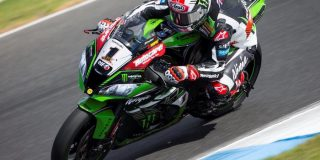Rea Rampages In Final Pre-S...