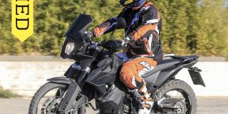 KTM RC8R 1190 Naked - MC RoadRunner | MC RoadRunner