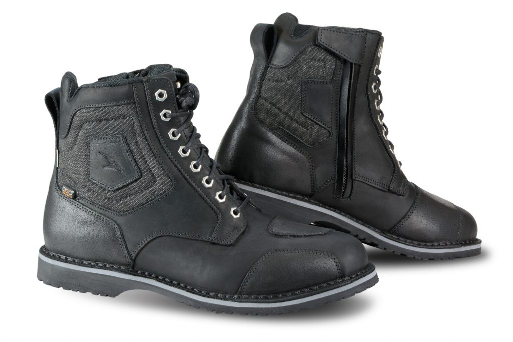 Falco Motorcycle Boots - Australian Motorcycle News 930489178