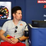 Tough start for new-look Honda team
