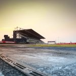 Thai's Chang International Circuit track quick fix