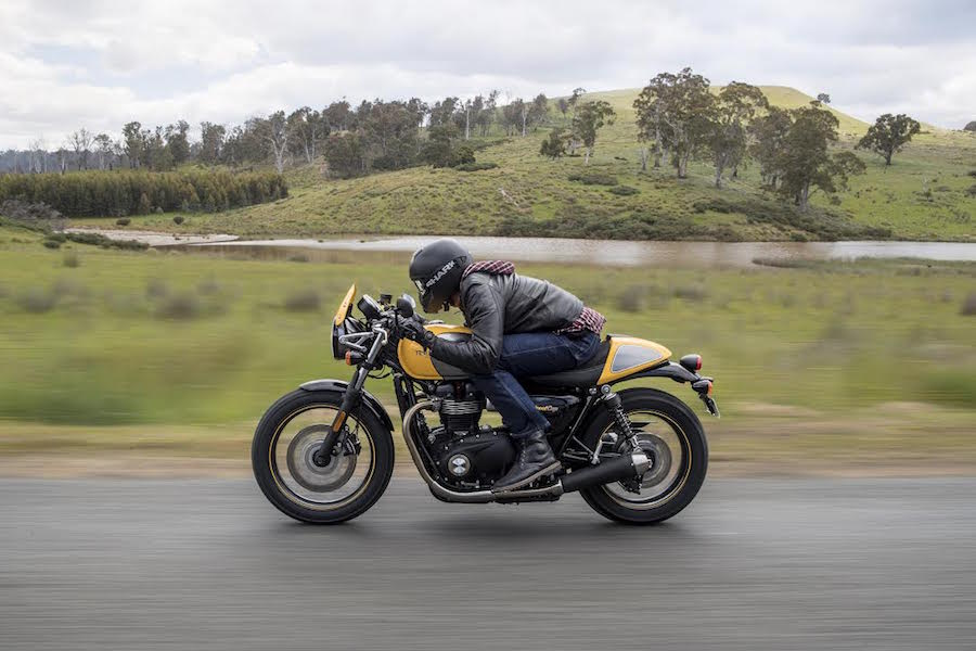RST Roadster Boots Australian Motorcycle News
