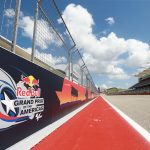 The venue of the US GP – Circuit of the Americas