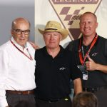 Latest MotoGP legend - Kenny Roberts Junior