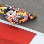 DAY TWO GP OF THE AMERICAS ROUND-UP