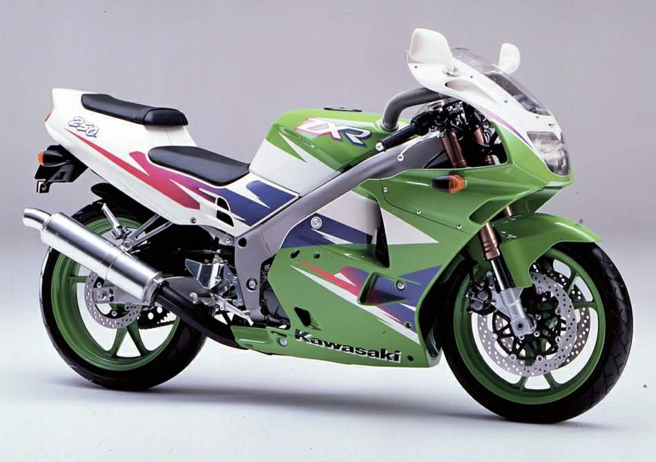 Kawasaki Ninja Zxr Engine For Sale