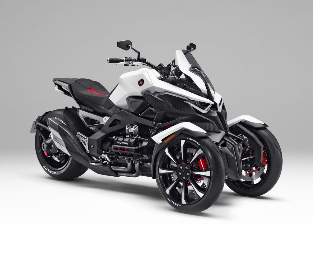 Neowing More Than A Concept Australian Motorcycle News