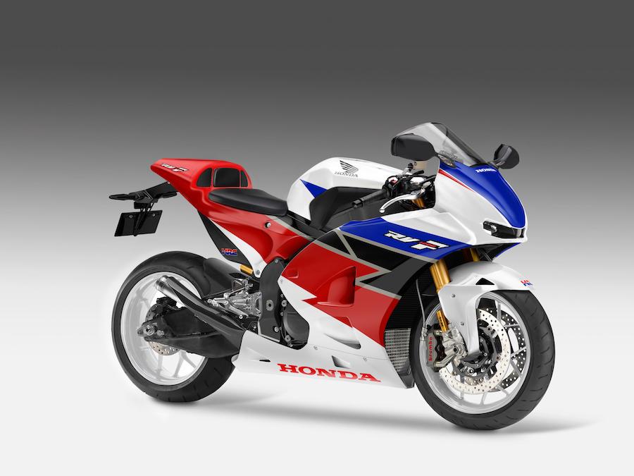 2018 honda v4.  2018 our artistu0027s impression of hondau0027s v4engined superbike should get pulses  racing for 2018 honda v4 e