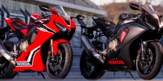 WORLD LAUNCH  FIREBLADE &#8...