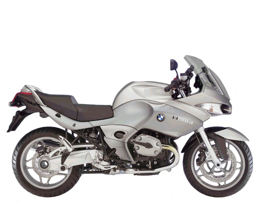 Secondhand BMW R1200ST 2005-2008 - Australian Motorcycle News
