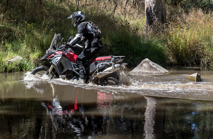 2018 bmw gsa. Interesting 2018 The F800GS Adventure Is The Smallercapacity Sibling Of R1200GS  Adventure But Its Status As A Midrange Model Didnu0027t Buoy My Confidence One Bit With 2018 Bmw Gsa M