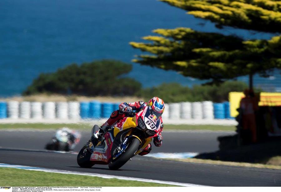 Australian Motorcycle Grand Prix Provisional Track Schedule at Phillip Island - Australian ...